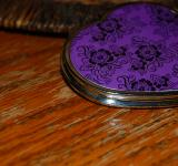 Free Photo - Purple object