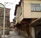 Free Photo - Turkey, Afyon, street with old houses