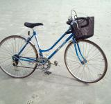 Free Photo - Bike - Ladies Morrison Ten Speed