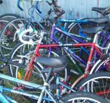 Free Photo - Bikes flotsam and Jetsam