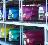 Free Photo - Carnival cars - Halswell