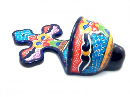 Talavera cross - Free Stock Photo