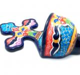 Free Photo - Talavera cross