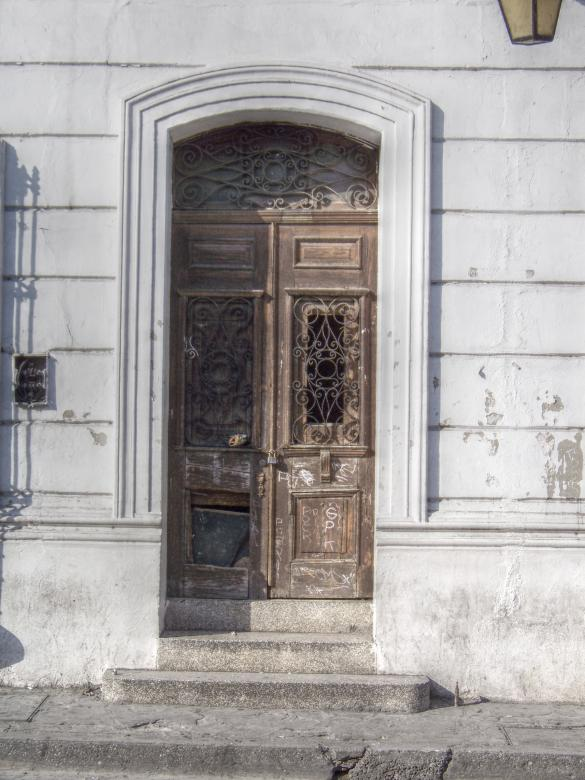 Free Stock Photo of Old Mexican door Created by homero chapa