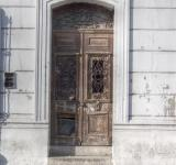 Free Photo - Old Mexican door