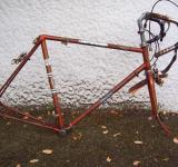 Free Photo - Neglected 1970s Healing 10 Speed Cycle F