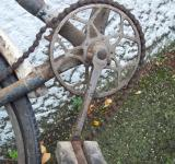 Free Photo - Pre war SOMME Bicyclette - Somme Cycle W