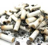 Free Photo - Bunch of cigarettes