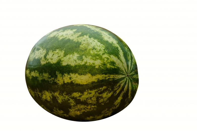 Free Stock Photo of Watermelon Created by alejuse2007
