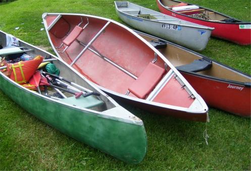 лодки с травкой