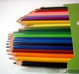 Free Photo - Colour Pencils