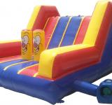 Free Photo - Inflatable bounce