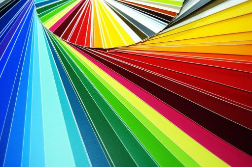 Colorful illustration - Free Stock Photo