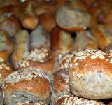 Free Photo - Fresh bread buns