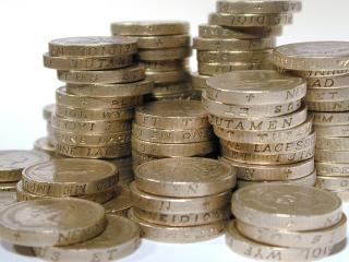 Download Pound Coins Free Photo