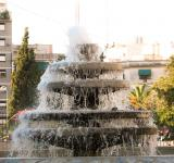 Free Photo - Pie fountain