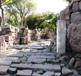 Free Photo - Aigai-ancient Greek city