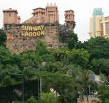 Free Photo - Sunway Lagoon