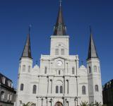 Free Photo - New Orleans - Saint Louis Cathedral