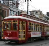 Free Photo - New Orleans Trolley
