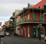 Free Photo - New Orleans French Quarter