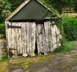 Free Photo - Old shack
