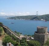 Free Photo - Istanbul-Bosphorus and fortress -Rumeli