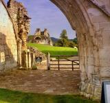 Free Photo - Kirkham Abbey