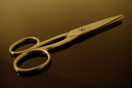Scissors - Free Stock Photo