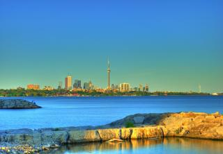 Download City of Toronto Free Photo