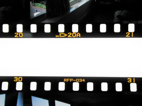 Film strip - Free Stock Photo