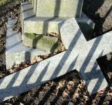 Free Photo - Fallen Cross