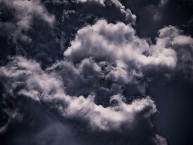 Free Stock Photo of Dark sky Created by Alen