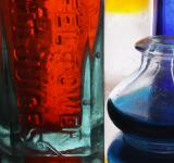Free Photo - Glass and liquids