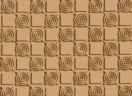 Tile pattern titles - Free Stock Photo
