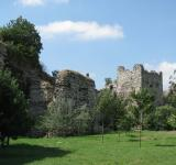 Free Photo - Ancient walls of the Constantinople