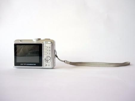 Hitachi Digital Camera - Free Stock Photo