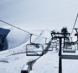 Free Photo - Ski lift in the mountains