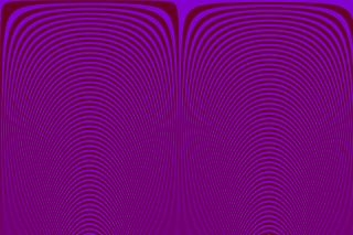 Purple Interference stripes Free Photo