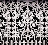 Free Photo - Wrought Iron Fence