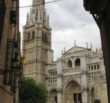 Free Photo - Old cathedral in Toledo