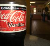 Free Photo - Vanilla Coke