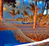 Free Photo - Beach Hammocks