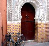 Free Photo - Moroccan Gate