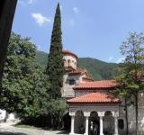 Free Photo - Bachkovski monastery in the Rhodopes.