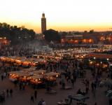 Free Photo - Moroccan Market