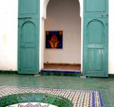 Free Photo - Moroccan Building