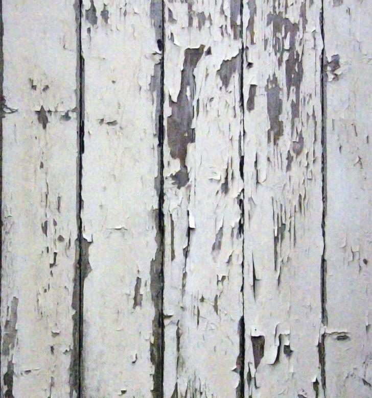 Free Stock Photo of Old wood planks peeling paint Created by Elizabeth Gallagher