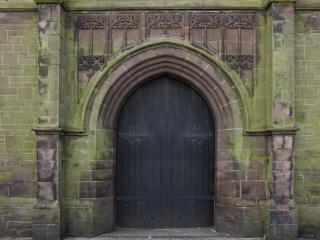 Download Church Door Free Photo