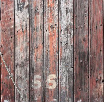Old Wooden Planks - Free Stock Photo